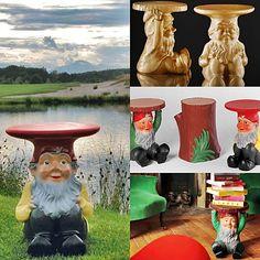 kartell gnomes