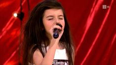 Amazing seven year old sings Gloomy Sunday/Billy Holiday (Angelina Jordan)  She is amazing! I can't wait to see what she does when she's older!