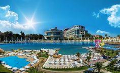 Ilıca Hotel Spa & Wellness Resort  Sonbahar sizin için de yenilenme mevsimiyse, Çeşme Ilıca Hotel Spa & Wellness Resort'un şifa dağıtan termal ve thalasso havuzlarında kusursuz bir tatil geçirebilirsiniz. http://bit.ly/1r05hSq #etstur #KeskeTatilOlsa #tatil #holiday #travel