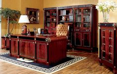 Classic Wood Office Furniture   The Best Wood Furniture, office furniture, office furniture ideas, office furniture modern, office furniture layout, office furniture design, office furniture arrangement