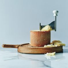 What's a Cheese Curler—and Where Can I Get One!?