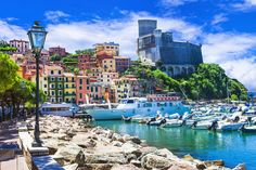 Lerici Town in Liguria, Italy puzzle in Great Sightings jigsaw puzzles on TheJigsawPuzzles.com. Play full screen, enjoy Puzzle of the Day and thousands more.
