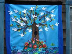 Art Spirit: Global Art for Peace Project