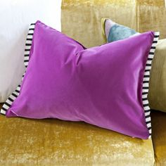 Designers Guild Throw Pillows   Designers Guild USA