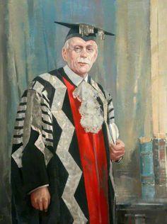 Sir Robert Alfred Bolam