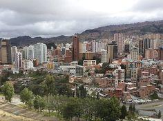 La Paz Bolivia!