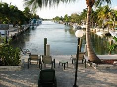 Wake each morning looking down the length of the canal where you can step on to your boat just steps from the back door. This exclusive vacation rental is just waiting to rejuvenate you.  Call today to book your stay.