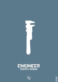 Engineer by Dennis Au
