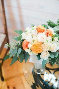Teal, Orange & Crimson Rustic Fall Wedding at Legacy Hill Farm Fall Bouquets, Fall Wedding Bouquets, Floral Wedding, Wedding Flowers, Wedding Blue, Wedding Dresses, Orange Wedding Colors, Orange Flowers, Teal Orange
