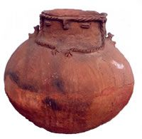 CULTURA SUNCHITUYO - 800 AL 1400 D.C.
