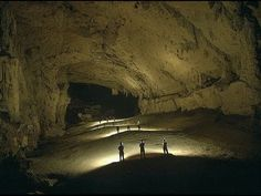 Impresionante Red de Túneles Ocultos Recorren Todo El Planeta - YouTube