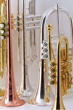 Schilke Music Products is regarded as a world leader in trumpet design with a premium placed on build quality and playability.