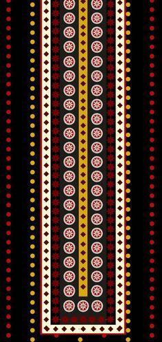 African Crafts, Baroque Design, Vector Flowers, Album Design, Border Design, Tribal Art, Clean Design, Geometric Designs, Picture Tattoos