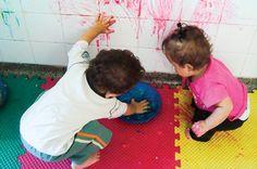 Cantinho da Profe Sheila : Creche: Atividades para crianças de 0 a 3 anos!