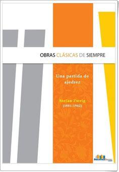"""Novela de ajedrez"" de Stefan Zweig"