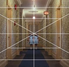 "Really cool video on the Stanley Kubrick ""One-Point Perspective"" https://vimeo.com/48425421#"