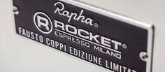 Rocket Espresso Machine