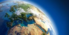Exaggerated Relief map of Europe north East and west Africa and the Middle East - Africa Globe, Planetary Science, Archaeology News, High Resolution Wallpapers, African Countries, East Africa, Cartography, Continents, Planets