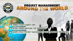 The most popular #projectmanagement blogs 28 Feb to 06 Mar 2014 This week it is all about #pmflashblog