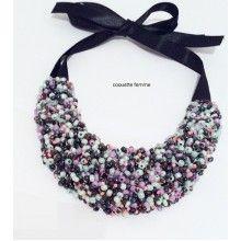JoYof Colors Necklace Jewelry Collection, Colors, Style, Fashion, Moda, La Mode, Colour, Fasion, Fashion Models
