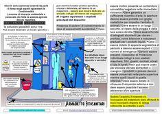 Panflet condizionalità in Veneto  condizionalità :principi base da rispettare per tutte le aziende agricole piccole o grandi che siano