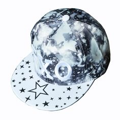 >> Click to Buy << Latest Popular Snapback Hip-Hop Caps adjustable Men Women Fashion Baseball Cap Flat Hat Visor Milky Way Galaxy pattern MEXO1-1 #Affiliate