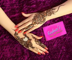 Best and new Mehndi Design in the post Mehndi Design Rose Beauty Parlour for the best inspiration ideas today. Thank you for visiting the post Mehndi Best Arabic Mehndi Designs, Kashee's Mehndi Designs, Pakistani Mehndi Designs, Mehndi Designs For Hands, Rajasthani Mehndi, Hena Designs, Kashees Mehndi, Full Hand Mehndi, Beautiful Mehndi Design
