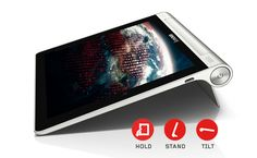 Lenovo Yoga Tablet 10 | Multimode Tablet Powered by Android| Lenovo (South Africa)
