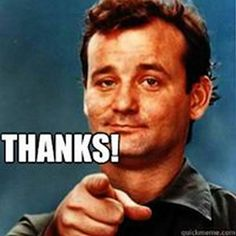 101 Funny Thank You Memes to Say Thanks for a Job Well Done Funny Thank You Quotes, Funny Photo Captions, Thank You Email, Ricky Bobby, Richard Simmons, Funny Photos Of People, Ron Burgundy, One Does Not Simply, Napoleon Dynamite
