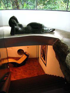 See chair in decorating, Oscar Niemeyer