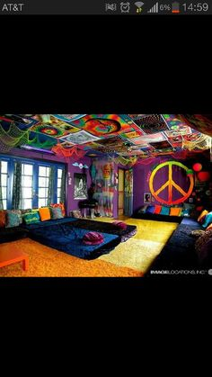 Stoners cave. This is awesome. I want it to bad!