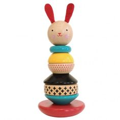 Modern Bunny