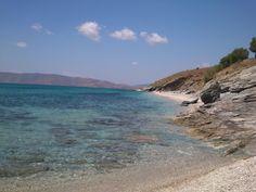 Karystos, Greece