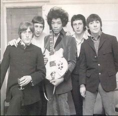 the who n jimmy