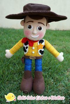 Woody feltro