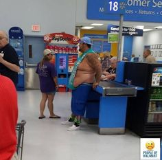2261acdc03f 472 Best Walmart People images in 2019 | People of Walmart, Funny ...