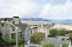 pacific heights - san francisco Hey!  That's my house!!