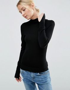 Pullover & Strickjacken | Damen-Strickmode | ASOS