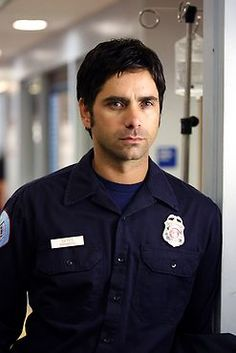 "#UncleJesse #HaveMercy | John Stamos' television credits include ""General Hospital,"" ""Full House"" and NBC's Emmy Award-winning drama ""ER."" / #NewNormal"