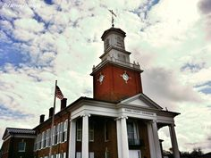 Sussex County courthouse #delaware
