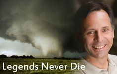 Tim and his crew were killed on May 31, 2013 during the  El Reno, OK, EF3 tornado. Description from pinterest.com. I searched for this on bing.com/images