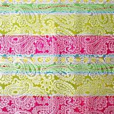 Paisley Embossed Empress | $9.95 {jeebus! want for projects}