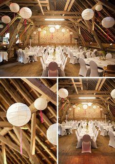 Rustic barn wedding, Angushof, Hüttenthal, Odenwald