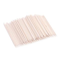 100 Pcs Nail Art Orange Wood Stick Sticks Cuticle Pusher Remover Manicure Pedicure Tool Salon Supply Store $2.09 http://www.amazon.com/dp/B009WLX83Y/ref=cm_sw_r_pi_dp_71qFsb15EJPBBFXZ