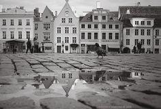 Tallinn #COLOURFULESTONIA #VISITESTONIA