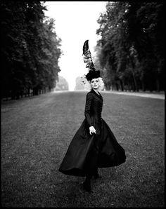 Patrick Demarchelier Photography