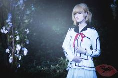 Cosplay: Rima Touya Anime: Vampire Knight Cosplayer: Capu Country: Germany