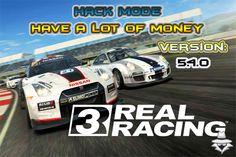 Real Racing 3 oferece uma lista em constante expansão de pistas oficiais licenci...