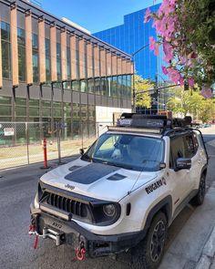 Jeep Camping, Jeep Mods, Suv Trucks, Jeep Renegade, Jeep Stuff, Ford Ranger, Jeep Life, Jeeps, Custom Cars