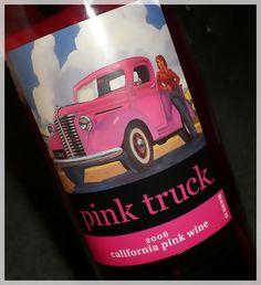 California-Pink-Wine-Bottle-Labels
